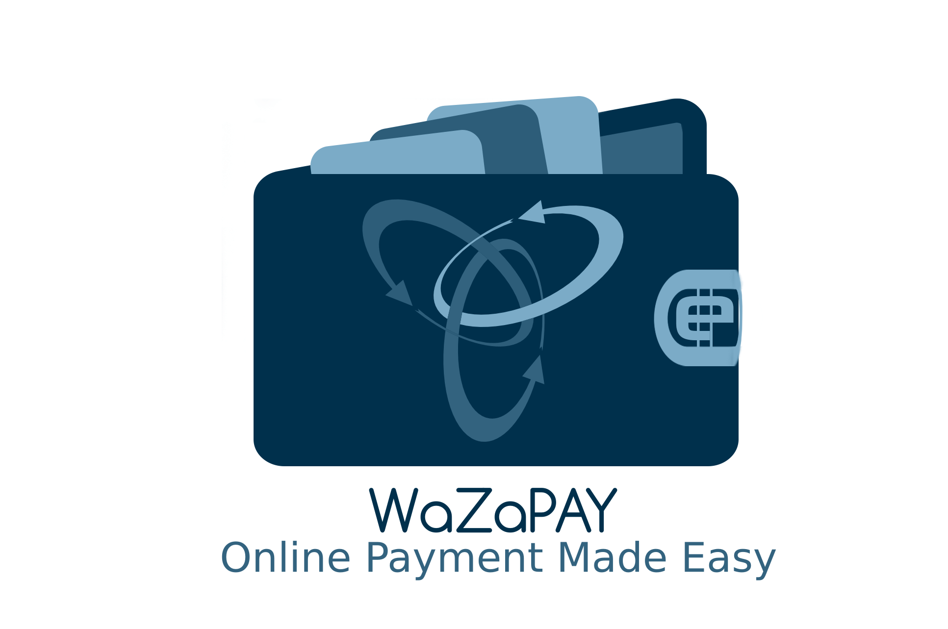 Portfolio von Ascotech Logo WaZaPay