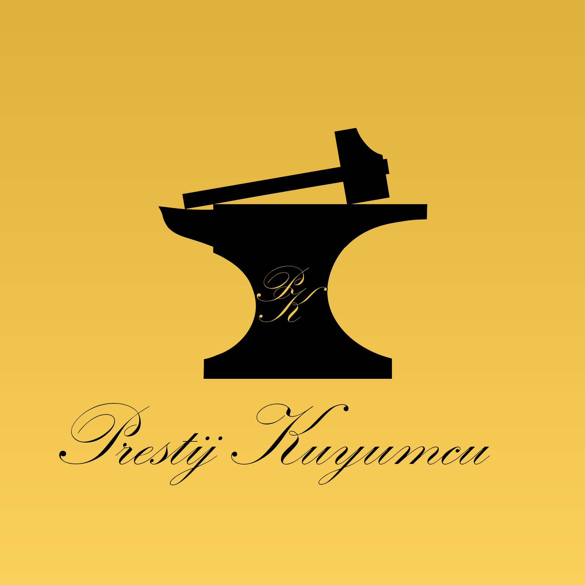 Portfolio von Ascotech Logo Prestÿ Kuyumcu