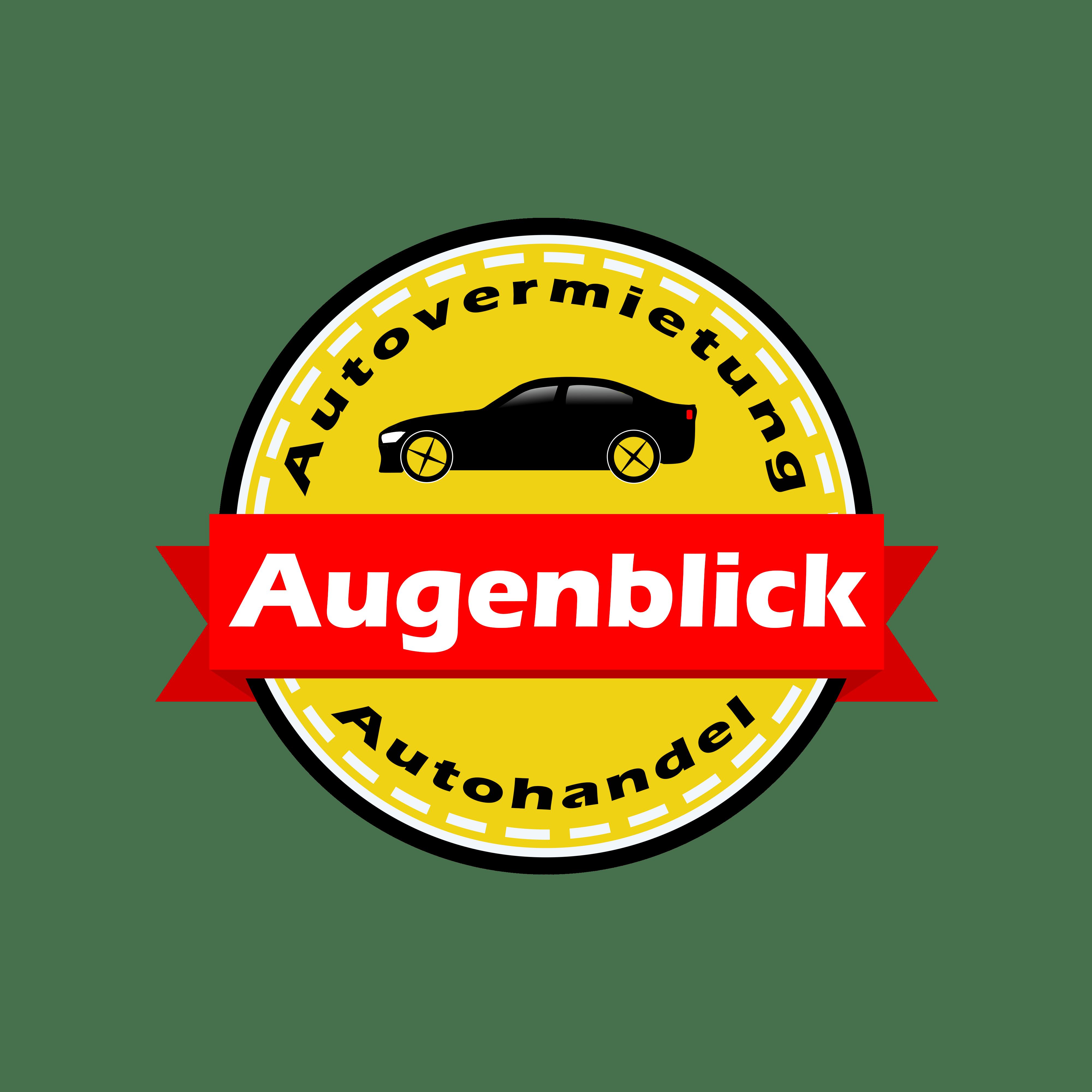 Portfolio von Ascotech Logo Augenblick Autovermietung