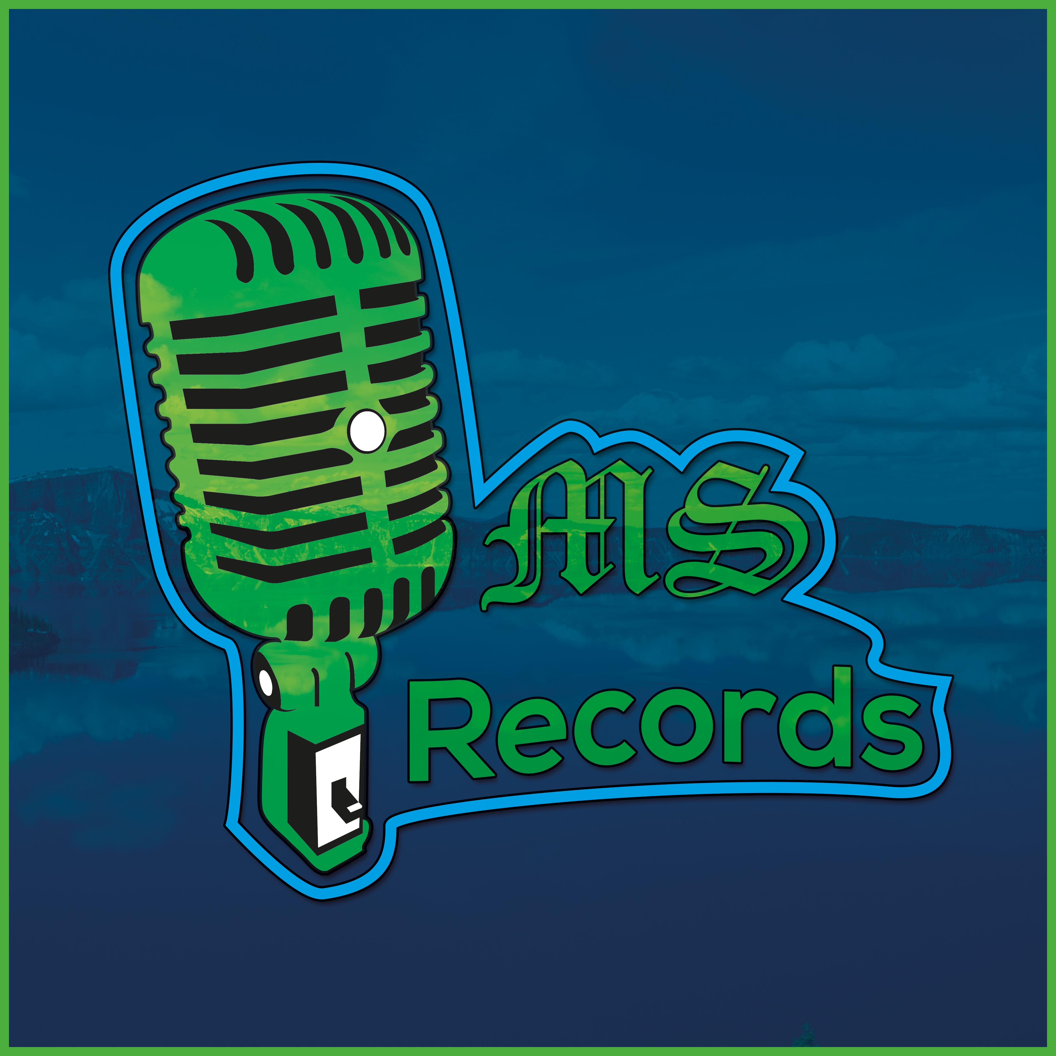 Portfolio von Ascotech Logo MS Records