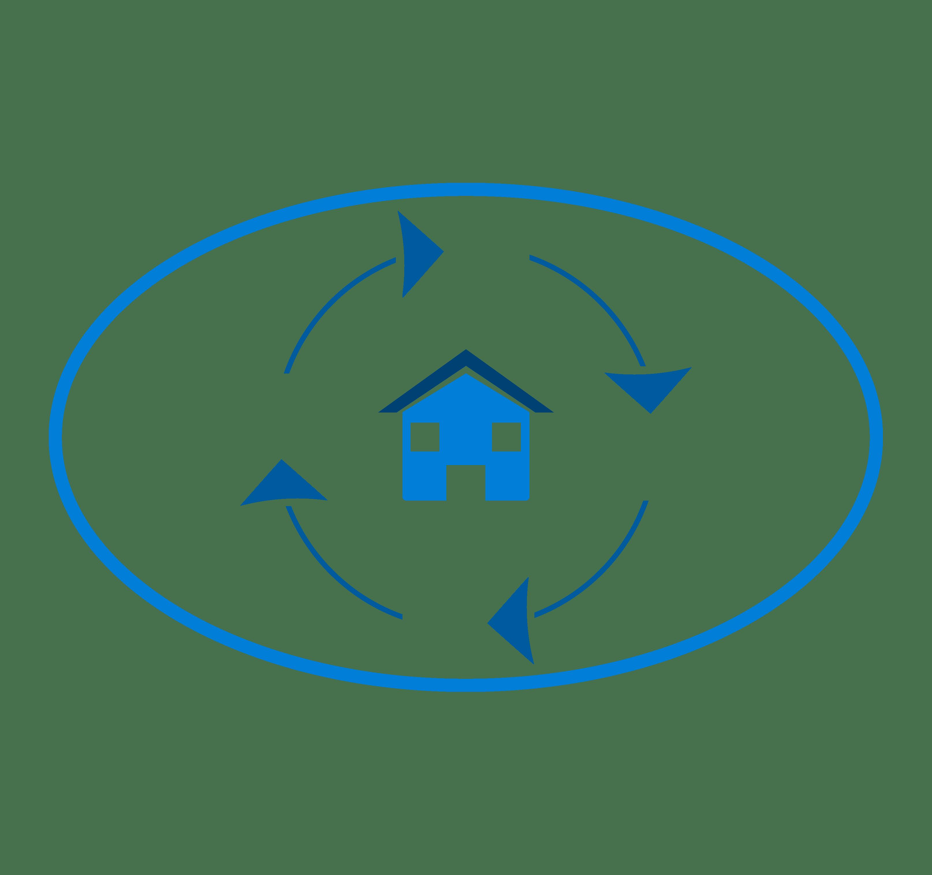 Portfolio von Ascotech Logo Augenblick Umzug